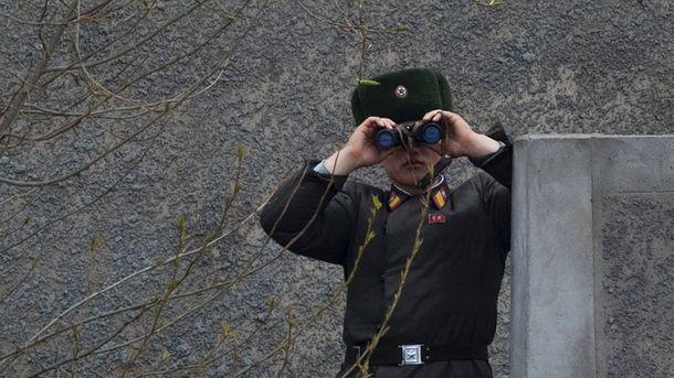 Северная Корея нанесет удар поСША, это только  вопрос времени,— госдеп