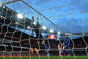 Лондонское дерби и другие матчи 35 тура чемпионата Англии