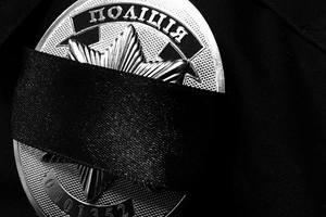 В Киеве от остановки сердца скончался 26-летний патрульный