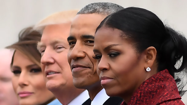 Мишель Обама завила онежелании занимать высокие должности вполитике