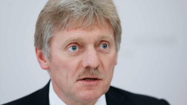 Песков прокомментировал «тайные переговоры» Владимира Путина иПорошенко