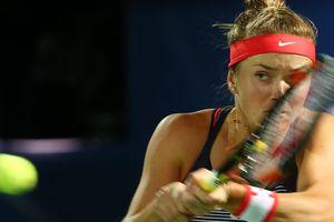Элина Свитолина вышла в финал турнира в Стамбуле