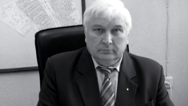 ВХарьковской области грузовой автомобиль насмерть сбил мэра города Дергачи