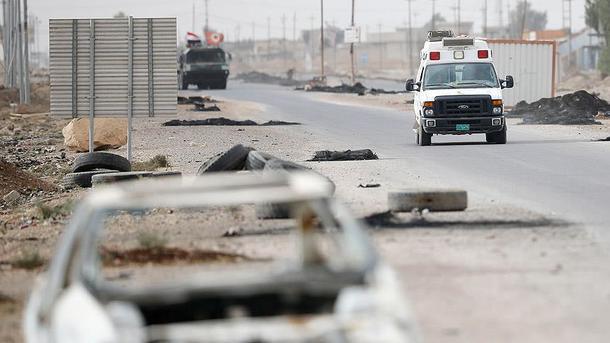 Руководитель генштаба Ирака поведал, когда Мосул освободят отИГ