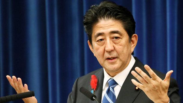 Япония сообщила протест КНДР всвязи сновым ракетным запуском