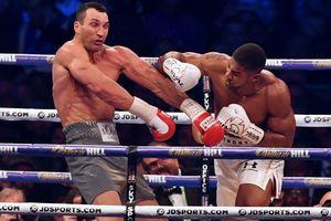 Что делать Кличко после поражения от Джошуа - опрос