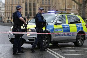 СМИ узнали о двух готовящихся в Лондоне терактах