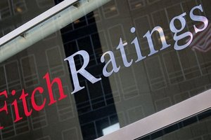 Fitch дал печальный прогноз по экономике Украины