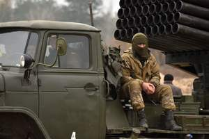 Ситуация на Донбассе: среди украинских бойцов есть погибшие и раненые