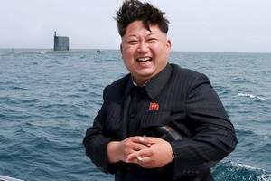 Трамп сделал комплимент лидеру Северной Кореи