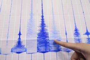 На границе Аляски и Канады произошло мощное землетрясение