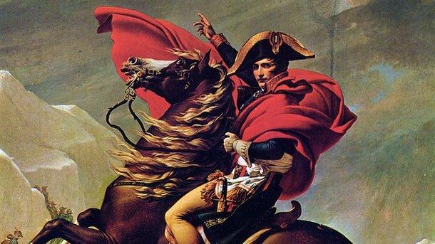 Копыто лошади Наполеона обнаружили вСоединенном Королевстве Великобритании