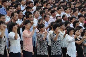Всегда готовы: КНДР сделала новое заявление о ядерных испытаниях