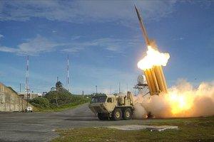 Пентагон рассказал о возможностях ПРО в Южной Корее