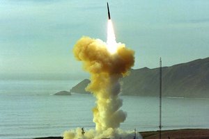 США готовят ракетные испытания в ответ на провокации КНДР: все подробности