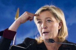Опрос показал, кого россияне выбрали бы президентом Франции
