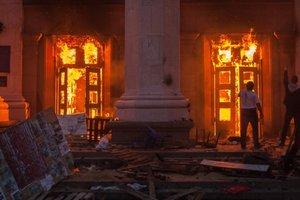 Годовщина трагедии в Одессе: факты, о которых молчат кремлевские СМИ