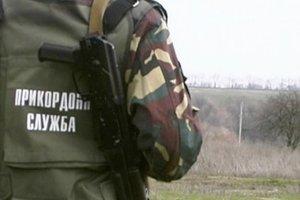 В Украину не пустили россиян