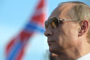 Путина серьезно беспокоит ситуация в Украине