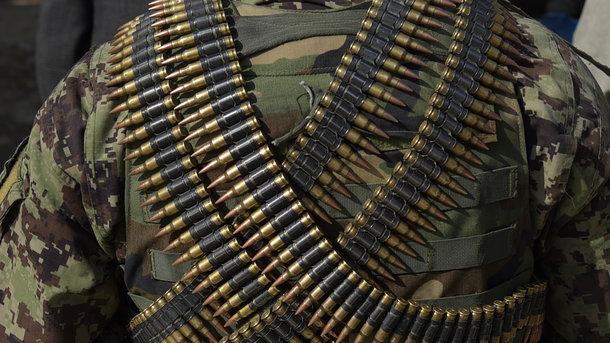 Военные США планируют освободить Афганистан отИГ доконца года