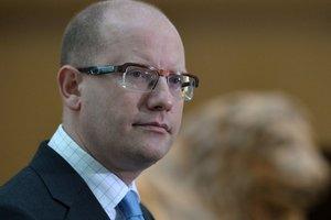Правительство Чехии сложит полномочия