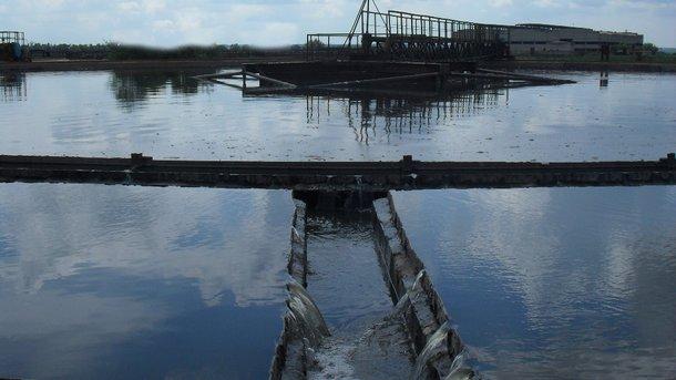 Жебривский: Авдеевка может снова остаться без воды