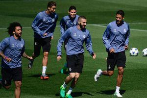 """Президент """"Реала"""" пообещал игрокам солидные призовые за победу в Лиге чемпионов и чемпионате"""