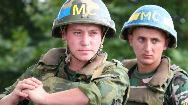 Конституционный суд Молдавии: русские миротворцы вПриднестровье непротиворечат нейтралитету страны