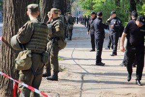 2 мая в Одессе: задержаны 14 человек