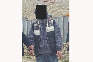 В Тернополе задержали мужчину, который терроризировал местных жителей