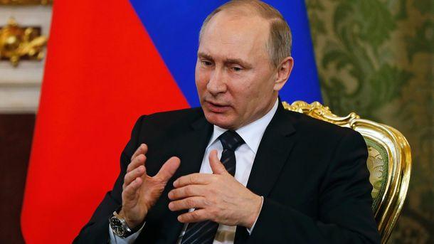 Разговор Трампа и В.Путина прошел замечательно — Белый дом