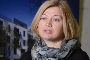 """Геращенко объяснила, почему российские СМИ распространили фейк о """"смерти"""" украинца Панова"""