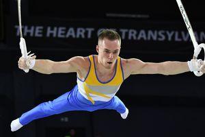 Олег Верняев признан лучшим спортсменом апреля в Украине