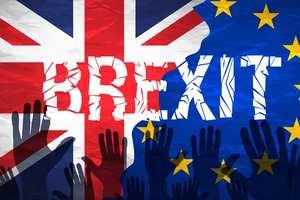 """Брюссель выставит Лондону счет на """"кругленькую"""" сумму за выход из ЕС - FT"""