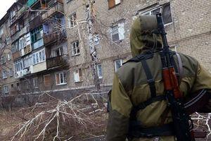 Боевики оборудуют новый укрепрайон