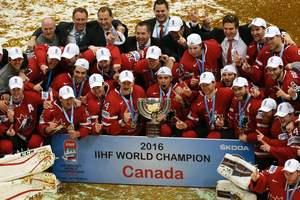 Тест: насколько хорошо вы знаете историю чемпионатов мира по хоккею
