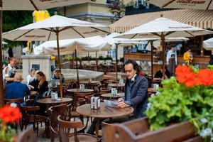 В Украину идет существенное похолодание – синоптик