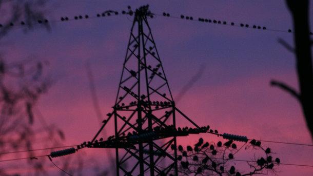 Выработка электрической энергии в РФ ксередине весны возросла на3,4%