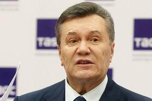 Януковичу грозит пожизненный срок - Кравченко