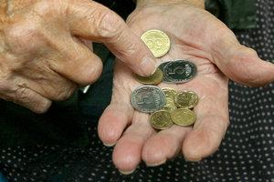 В Кабмине продолжается спор о пенсионной реформе