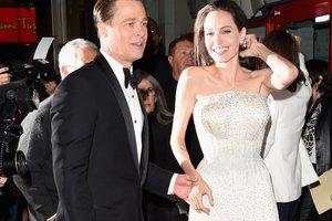 Брэд Питт назвал основную причину, по которой распался его брак с Анжелиной Джоли