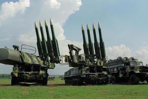 Бутусов объяснил, зачем РФ перебросила на Донбасс ракетные комплексы