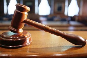 Судью-взяточника с Волыни приговорили к пяти годам лишения свободы