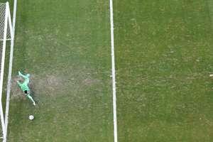 УЕФА опробует новую систему пробития послематчевых пенальти