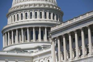 Конгресс США утвердил бюджет с $560 миллионами для Украины