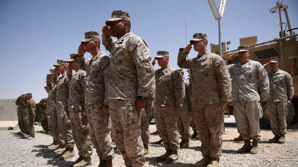 США хотят увеличить собственный военный контингент вАфганистане