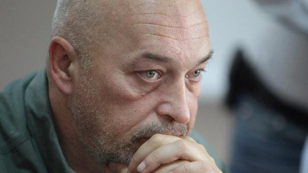 Тука: Украинские учреждения вЛДНР закрываются