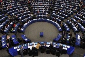 Депутаты Европарламента требуют от Украины отменить е-декларирование для активистов