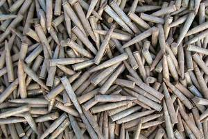 На рынке под Одессой нашли арсенал взрывчатки