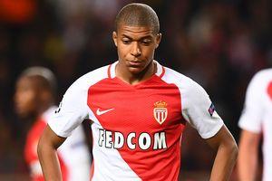 "Молодой талант ""Монако"" Мбаппе согласился перейти в ""Реал"""